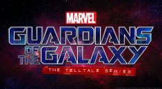 Guardians of the Galaxy is Telltale's secret Marvel game