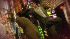 Yakuza 0 reveals battle systems in newest trailer