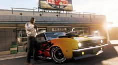 Mafia III adds races and car customization in free update