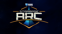 Rocket League Starbase ARC update out now