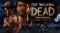 The Walking Dead: A New Frontier Trailer Revealed