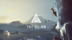 The Climb will reach new virtual heights with upcoming update