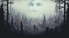 REVIEW / Through the Woods (PC)