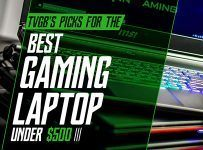 best gaming laptop under 500 thumbnail