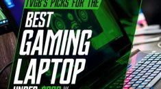 The best gaming laptop under 800 (top 7 reviewed)