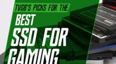 The best SSD for gaming in 2017 (our top 7 fast & reliable picks)