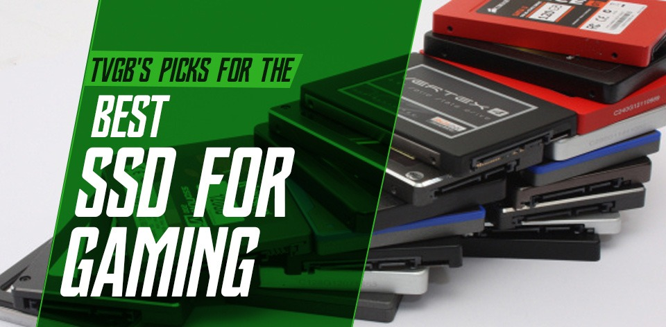 best ssd for gaming header image