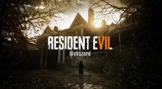 New trailer and final demo update for Resident Evil 7