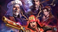 REVIEW / Nobunaga's Ambition: Sphere of Influence (PS4)