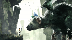 REVIEW / The Last Guardian (PS4)