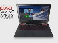 the best budget gaming laptop of 2017