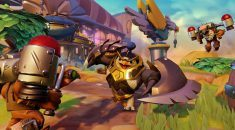 Skylanders Imaginators confirmed for Nintendo Switch