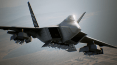 Ace Combat 7: Skies Unknown soars to Xbox One and PC