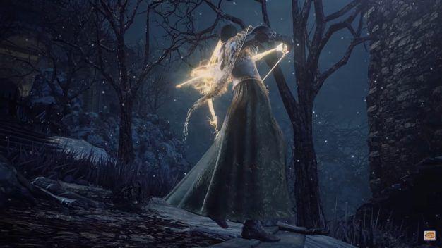 Dark Souls III DLC 3