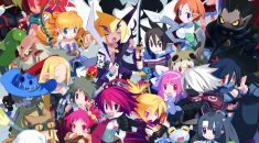 The definitive edition of Disgaea 2 is now available on Steam!