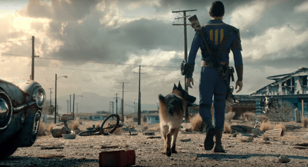 Bethesda have promised VR support for Fallout 4. But will the rads just leave us feeling ill?