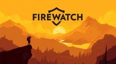 Firewatch shifts a cool 1 million copies