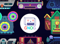GNOG-share