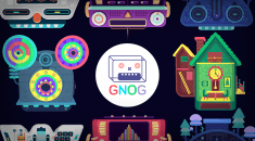Gnog hits PS Store today