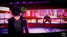Watch the Phantom Thieves fight shadows, steal treasure, and more in the new trailer!