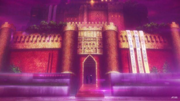 P5 - Castles