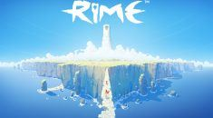 RiME has been confirmed for a multi-platform release