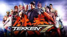 Tekken 7 confirmed as a mainstage title at EVO Championship Series 2017