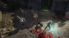Vikings - Wolves of Midgard shows off gameplay in new trailer