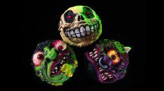 REVIEW / Mondo Madballs Series 1