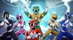 Saban's Mighty Morphin Power Rangers: Mega Battle now available