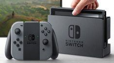 Nintendo Switch Sales exceeding those of the Wii by 10%