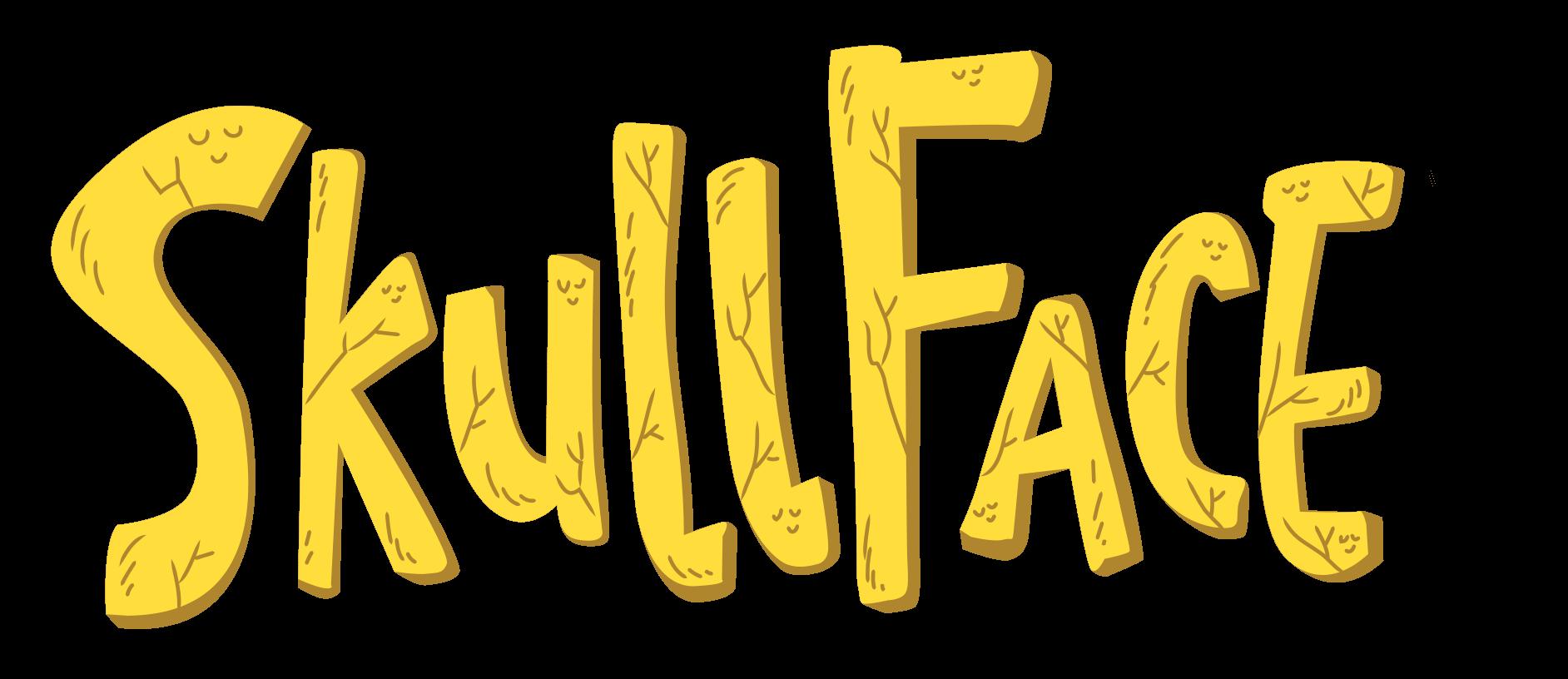title_skullface