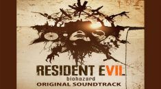 Resident Evil 7 original soundtrack available