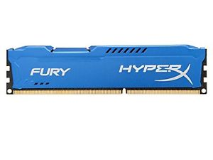 02 Our other 4GB RAM favorite Kingston HyperX Fury 4GB 1600MHz DDR3 CL10