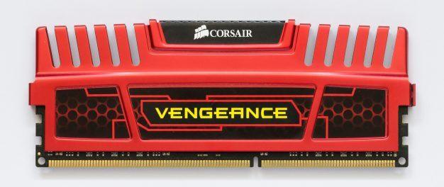 04 Best DDR3 RAM for large capacity (32GB+) Corsair Vengeance Pro 32GB kit (4x8GB) DRAM 2133MHz C11