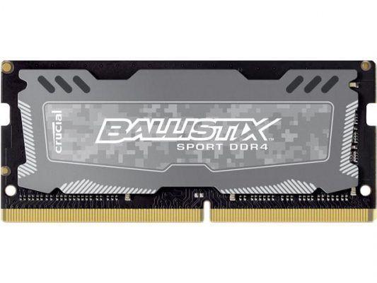 05 Best DDR4 RAM for multitasking Ballistix Sport LT