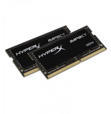 06 Best DDR4 SODIMM for Laptops Kingston Technology HyperX Impact