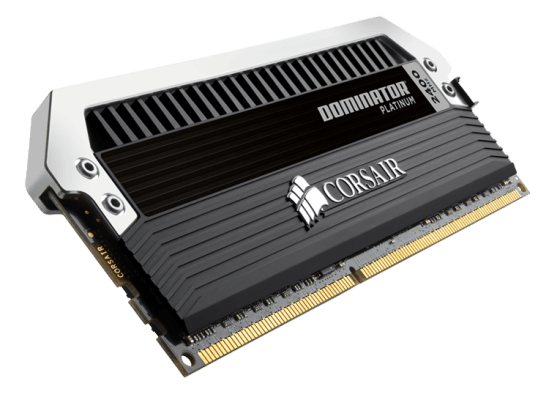 08 Best DDR4 RAM for customized builds Corsair Dominator Platinum Series