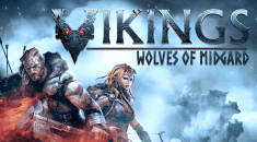 Vikings - Wolves of Midgard March release date announced