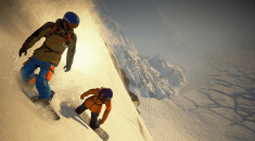 Free Steep Alaska content update available now