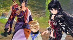 REVIEW / Tales of Berseria (PS4)