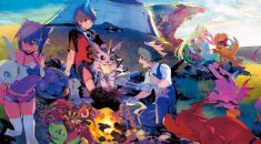 REVIEW / Digimon World: Next Order (PS4)