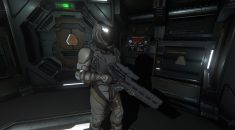 Hellion, a sci-fi survival game, goes live on Steam Early Access