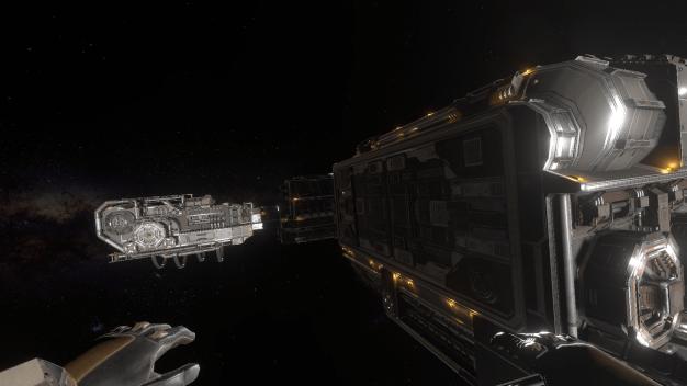Hellion space