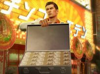 KIRYU MORE CASH