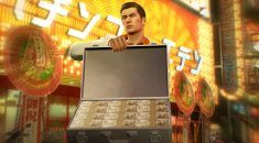 REVIEW / Yakuza 0 (PS4)
