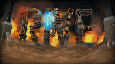RIVE comes to the Nintendo Switch