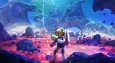 PREVIEW / Astroneer (PC)