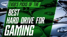 The Ultimate Guide to the Best Hard Drive for Gaming (Top 7 Reviewed)