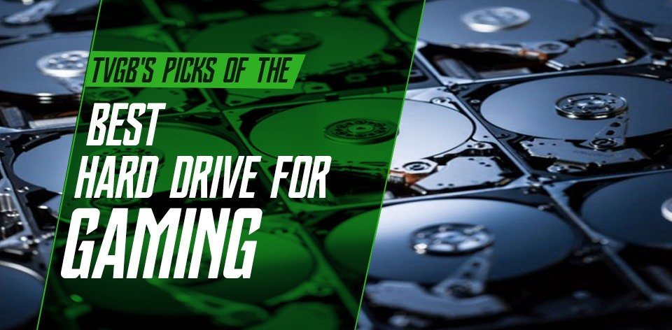 best hard drive for gaming header image